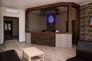 Задать вопрос Парк-отель Шишка Горный Алтай